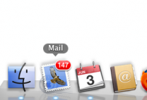 Apple Mail (Lion) synchronisieren